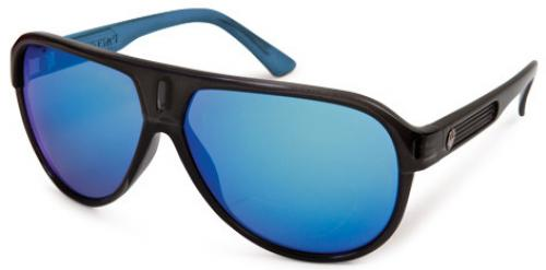 Dragon Experience II Sunglasses Jet Blue Blue Ion