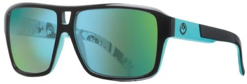 Dragon The Jam Sunglasses - Owen Wright / Green Ion