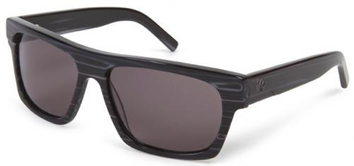 Dragon Viceroy Sunglasses - Matte Slate / Grey