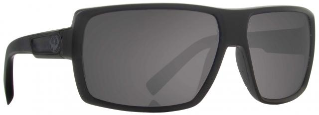 Dragon Double Dos Sunglasses - Matte H2O / Grey Performance Polarized