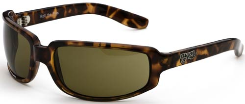 Black Flys Lucky Fly Sunglasses - Tortoise / Brown
