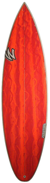 Whisnant Shortboard