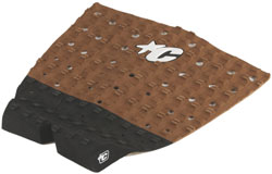 Creatures Of Leisure Andrew Doheny Traction Pad - Brown / Black