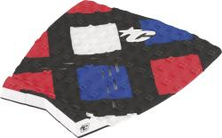 Creatures Of Leisure Kai Barger Traction Pad - Blue / Red