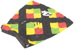 Creatures Of Leisure Kai Barger Traction Pad - Rasta