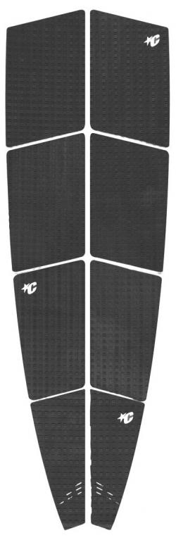 Creatures Of Leisure SUP Traction Pad - Black