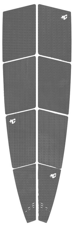 Creatures Of Leisure SUP Traction Pad - Charcoal