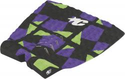 Creatures Of Leisure Ry Craike Traction Pad - Purple