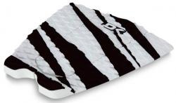 DaKine Slasher Traction Pad - Black / White