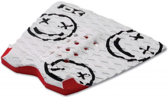 DaKine Layer Pro Model Traction Pad - White