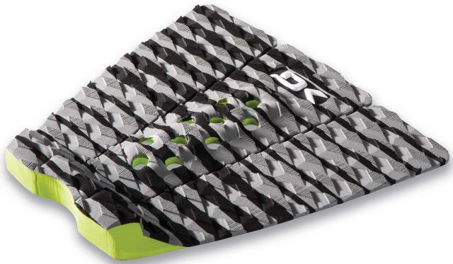 DaKine Mute Traction Pad - Gunmetal