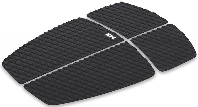 DaKine Longboard Traction Pad - Black