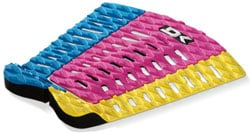 DaKine Losness Pro Model Traction Pad - CMYK