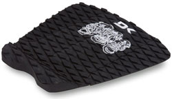 DaKine John John Pro Model Traction Pad - Black