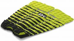 DaKine Bruce Pro Model Traction Pad - Citron Gradient