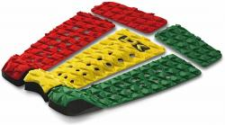 DaKine Kalani Pro Model Traction Pad - Rasta