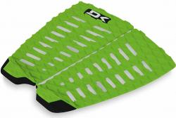 DaKine Hobgood Pro Model Traction Pad - Lime Green