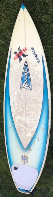 Used Roberts Shortboard - 6'4