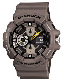 G-Shock Classic Series GAC-100 Watch - Grey