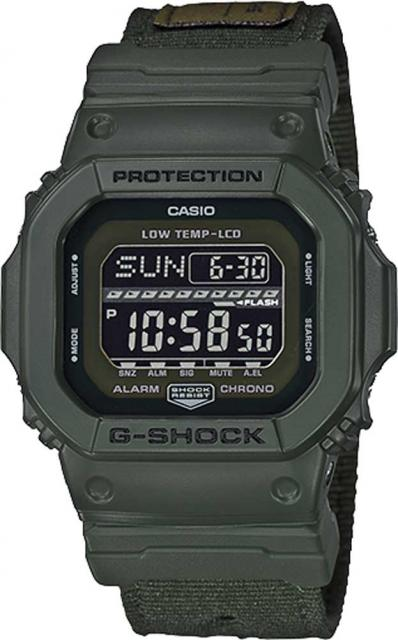 G-Shock G-Lide GLS5600 Watch - Green