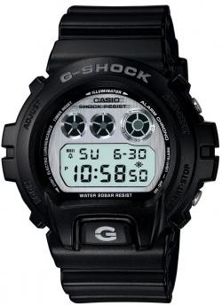 G-Shock Vintage Metal 6900 Watch - Black