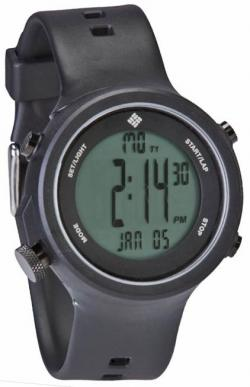 Columbia Ravenous Watch - Black / Black / Black