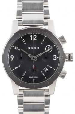 Electric FW02 SS Watch - Black