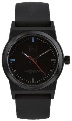 Quiksilver Galactica Watch - Black