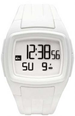 Quiksilver Fragment Watch - White