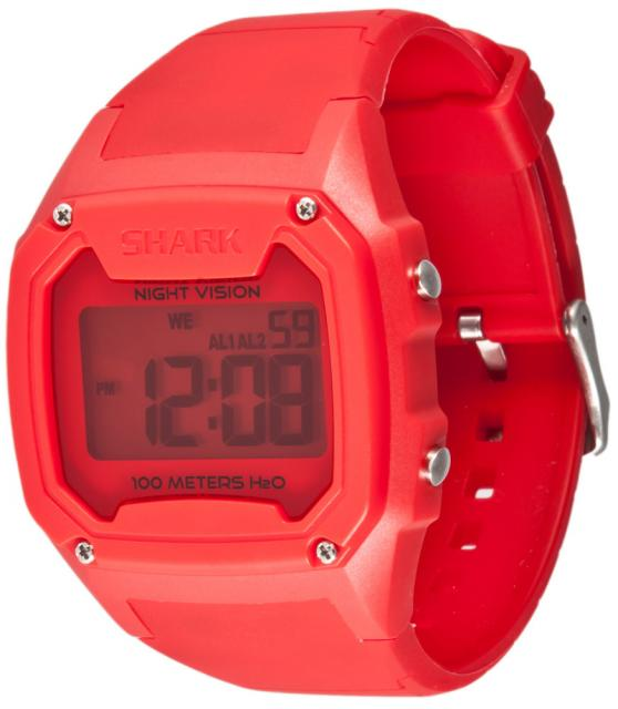 Freestyle Killer Shark Watch - Red