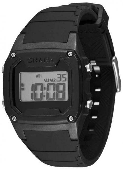 Freestyle Shark Classic Watch - Black
