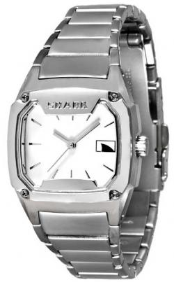 Freestyle Shark Classic Metal Mid Watch - Silver
