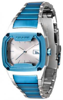 Freestyle Shark Classic Metal Mid Watch - Blue