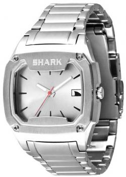Freestyle Shark Classic Metal Watch - Silver