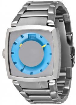 Freestyle The Gauge Watch - Gunmetal