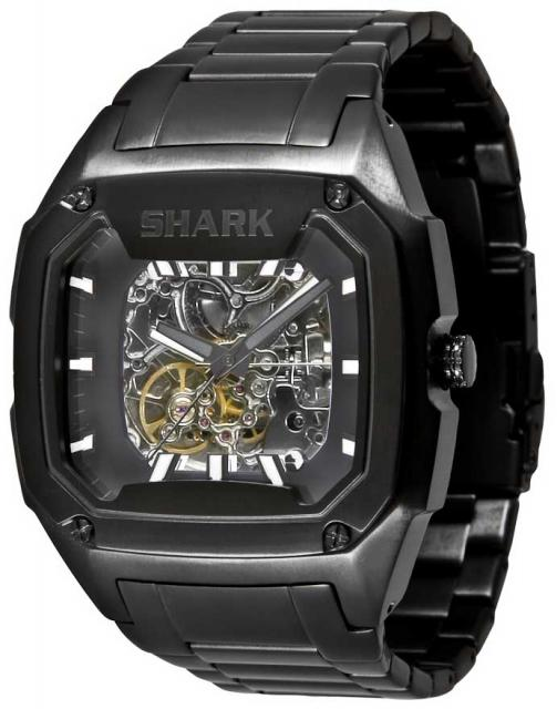 Freestyle Shark Killer Automatic Watch - Black