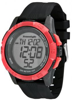 Freestyle Kampus XL Watch - Red