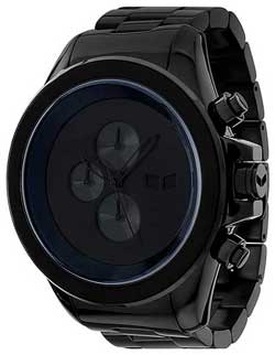 Vestal ZR3 Watch - Black / Minimalist