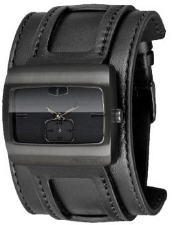 Vestal Saint Watch - Matte Black