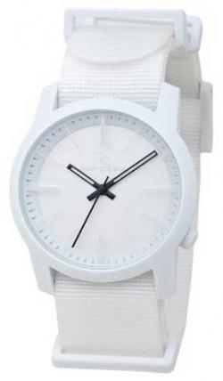 Rip Curl Cambridge ABS Watch - White