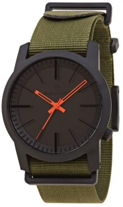 Rip Curl Cambridge ABS Watch - Ambush