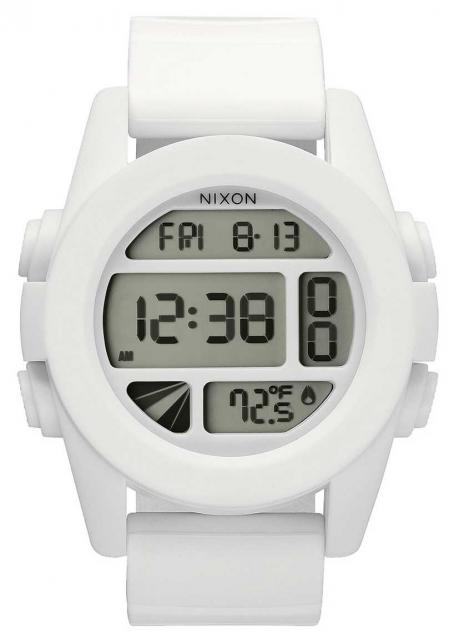Nixon Unit Watch - White