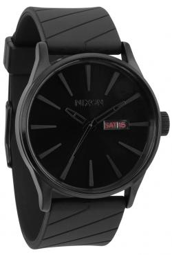 Nixon Sentry Watch - All Black