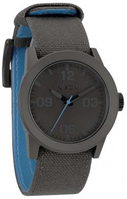 Nixon Private Watch - Drab