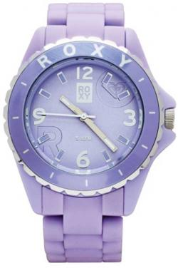 Roxy Jam Watch - Lilac