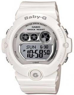 G-Shock Baby-G 6900 Watch - Gloss White