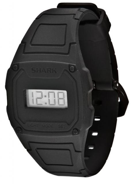 Freestyle Slim Shark - Black