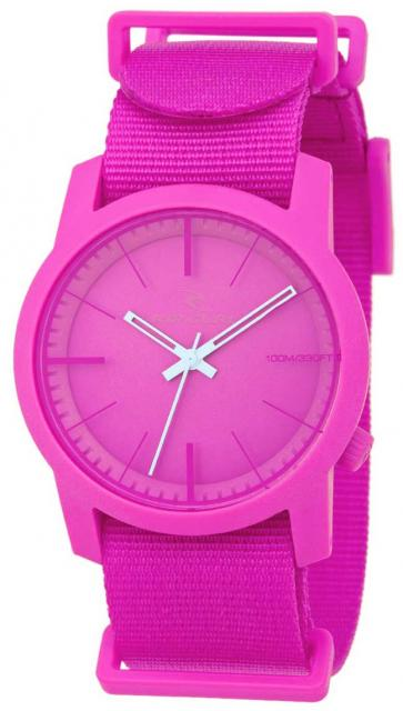Rip Curl Cambridge ABS Watch - Pink