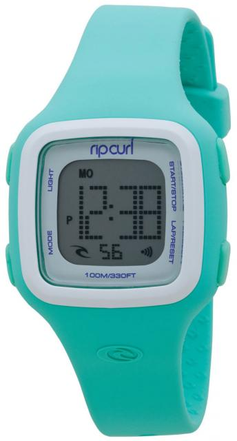 Rip Curl Candy Digital Watch - Mint / White