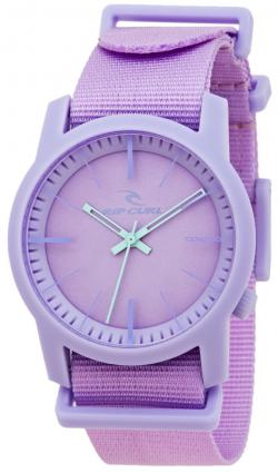 Rip Curl Cambridge ABS Watch - Lilac